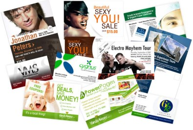 Postcards Direct Mail