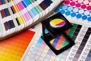 Color in Commercial Printing