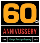 Ussery Printing 60 Years